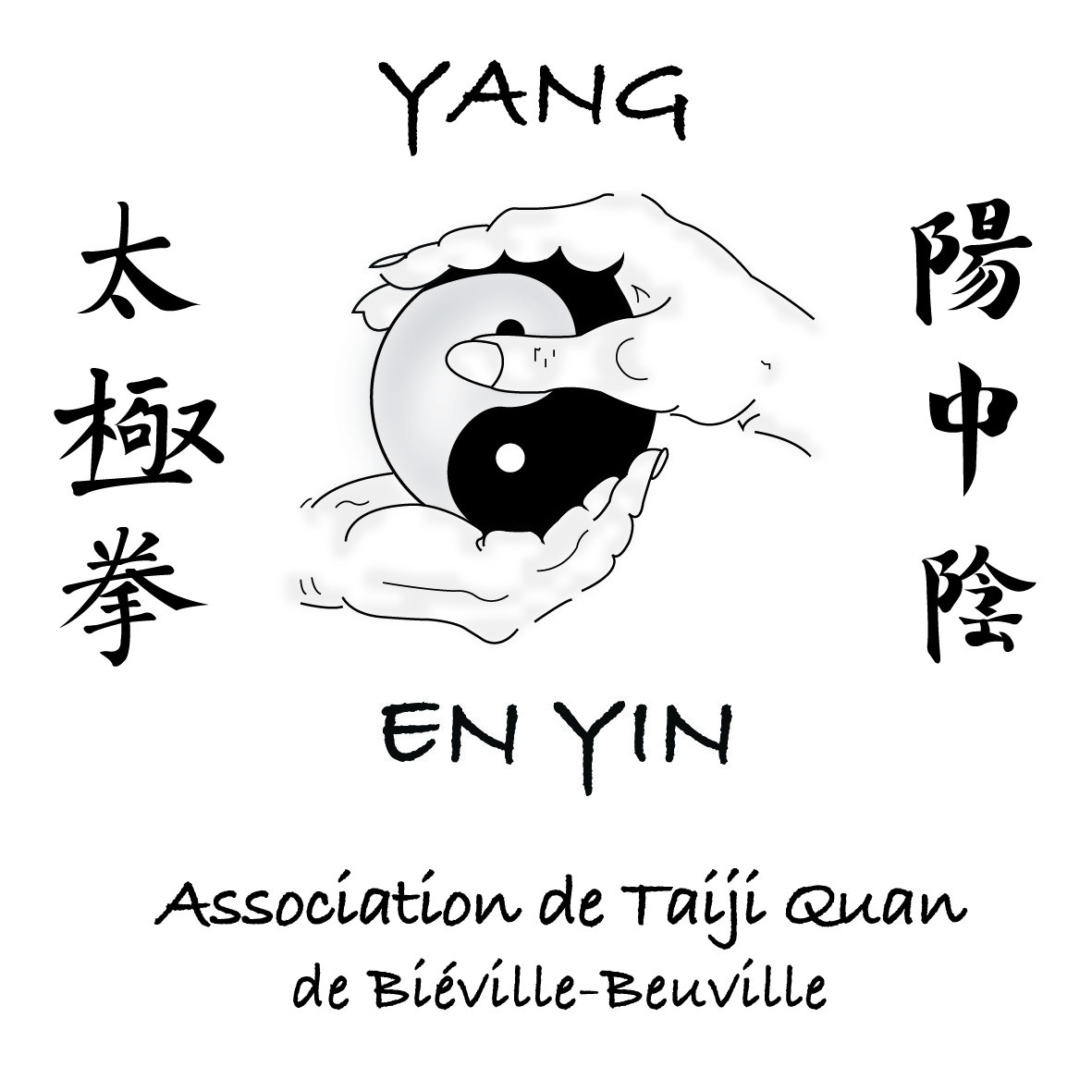 Yang en Yin
